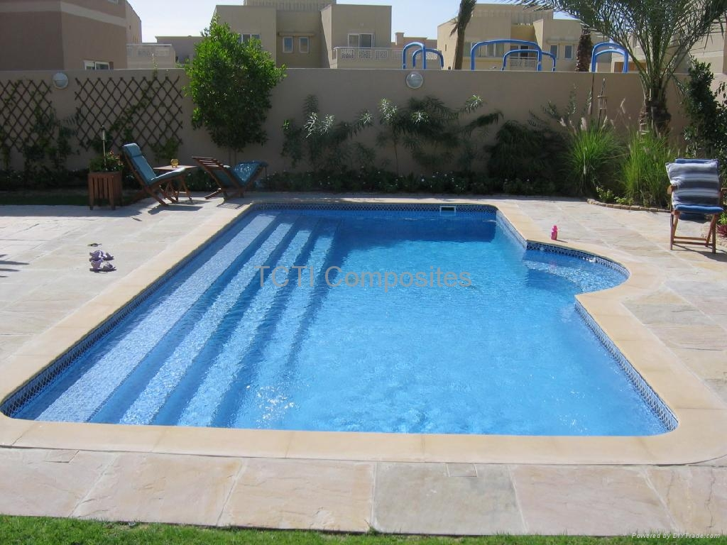 Swimming Pool Construction Product : Grp swimming pools united arab emirates manufacturer