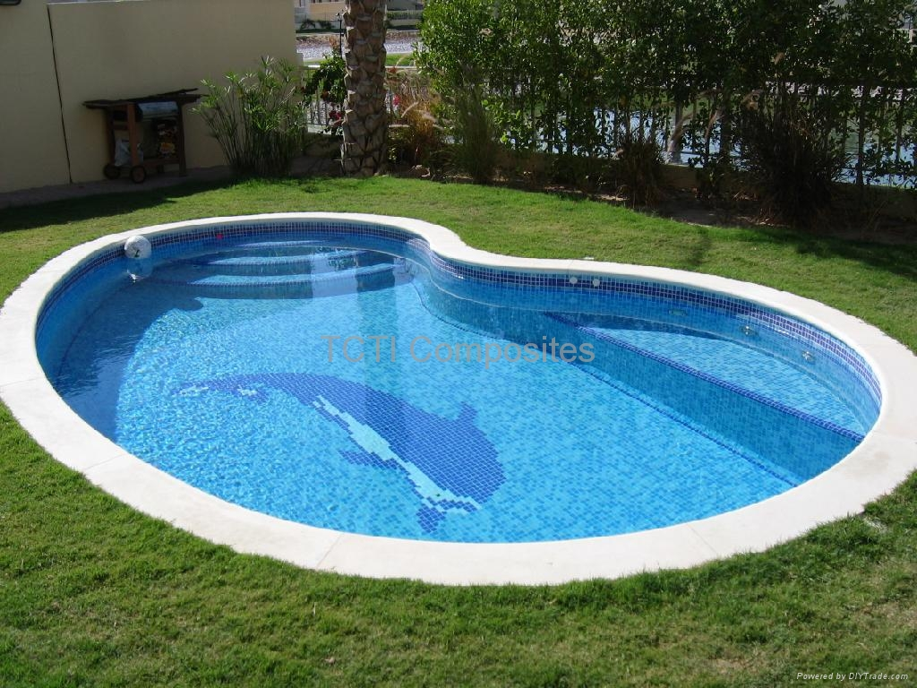 Grp Swimming Pools United Arab Emirates Manufacturer Other Construction Materials