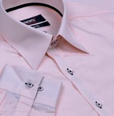 Xcite Pink Designer Shirt with black Innerts