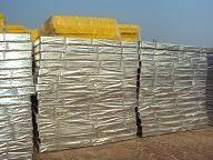 玻镁玻璃棉复合板最新报价