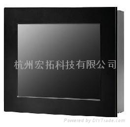 15寸無風扇平板電腦 1