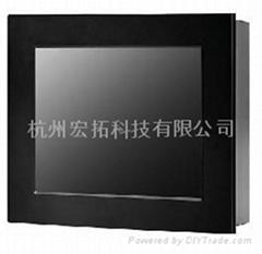 15寸無風扇平板電腦