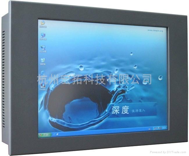 12寸工業平板電腦 1