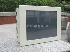 19寸工業平板電腦