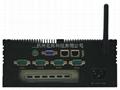 PCI工控機雙核工控機多串口工