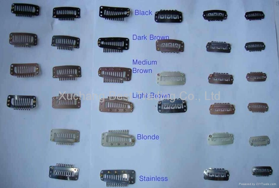 What Is The Best Brand Of Extension Hair Clips 28