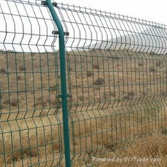 河北公路护栏网