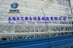 舞臺鋼鐵桁架