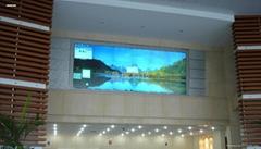 DLP大屏幕背投顯示牆 50寸箱體單元(雙燈 標分)