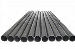 Pressure Purpose Steel Tube DIN 17175