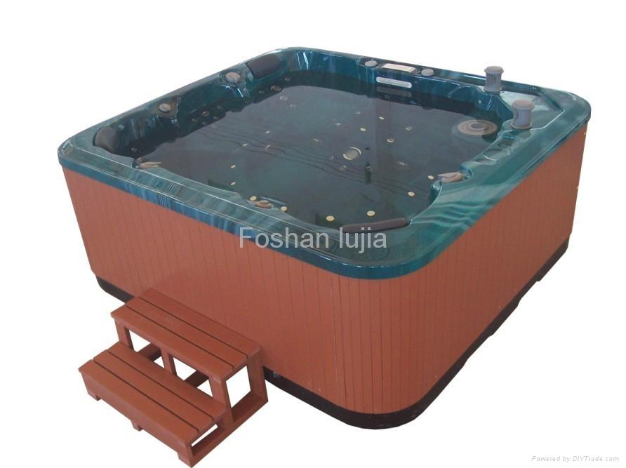 hot tub,whirlpool spa - E-020 - solus spa (China Manufacturer ...