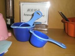 廚房類產品用液體硅橡膠