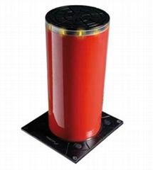 青島液壓昇降柱