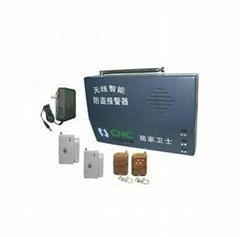 安博士電信網通專用防盜報警器ABS-004