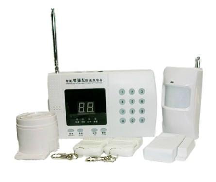 安博士32防區型防盜報警器ABS-006 1
