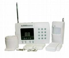 安博士32防区型防盗报警器ABS-006