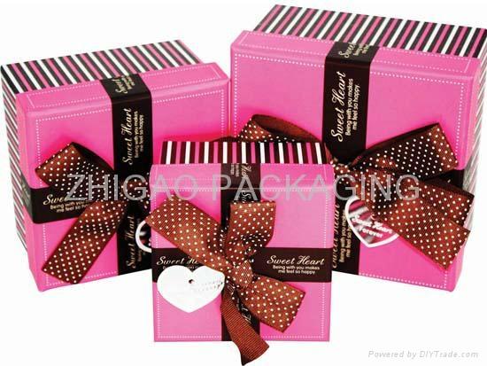 Jewelry gift box jewelry gift box wholesale