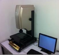 影像測量儀