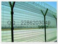 刺繩防護網