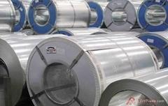 HDG GI Hot dipped galvanised steel sheet in coil