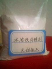 阻燃剂铝酸锌