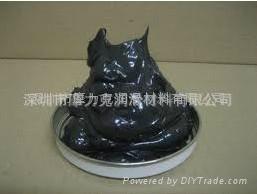 长城YP7020 高温轴承润滑脂 1