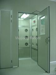 air shower