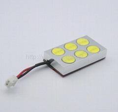 LED AUTOMOBILE LIGTH