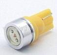 1W T10 White Wedge Signal Indicator Lights  4