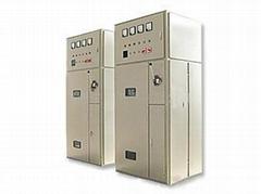 高压鼠笼电机综合起动柜