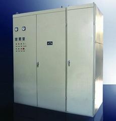 电机液体水电阻起动装置