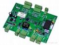 485通讯工业级单门双向控制器