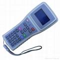 液晶IC手持消费机
