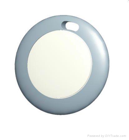 圆形钥匙扣 1