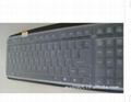 台式机键盘保护膜通用型
