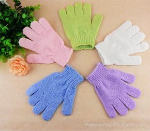 沐浴手套 1