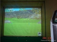 厚文(上海)模拟高尔夫2006