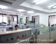 上海厚文康体设备工程有限公司