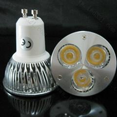 LED 射灯
