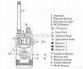 数显遥控训导器 4