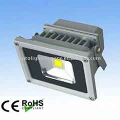 Bridgelux (USA) Chip 10W LED floodlight