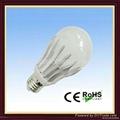 5W e27 new design led bulb