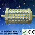 5W led light R7S