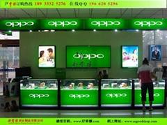OPPO手機櫃