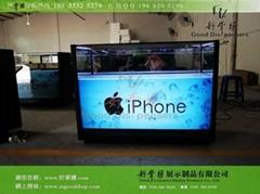 青海蘋果手機櫃台