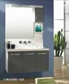 Artificial stone bathroom cabinet 2006 2