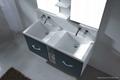 Artificial stone bathroom cabinet 2006 5