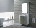 Artificial stone bathroom cabinet 2007 5