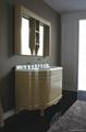Artificial stone bathroom cabinet 2009 4