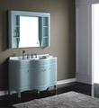 Artificial stone bathroom cabinet 2009 5